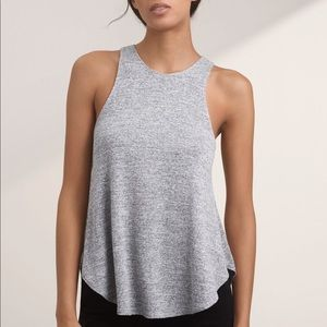 Wilfred Free Burnette tank
